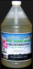CleanPlantsHappyPlants RSVP Plant Wash(tm) Stabilizer/Maintainer