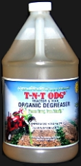 CleanPlantsHappyPlants T-N-T ODG2 Organic DeGreaser(tm) Commercial/Military Strength