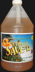 CleanPlantsHappyPlants Citrus Save-R(tm)